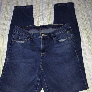 Tommy Hilfiger Greenwich Skinny Jeans 1530